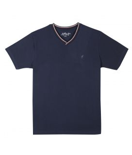 T-SHIRT TOM NAVY