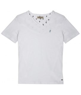 T-SHIRT JEROME BLANC
