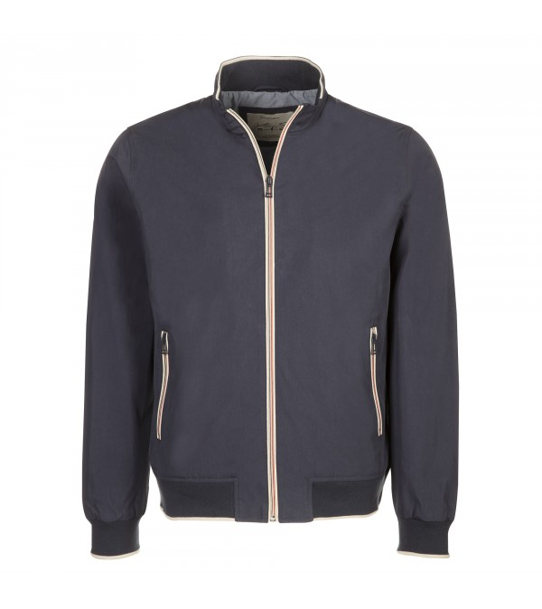 BLOUSON BOSTON MARINE