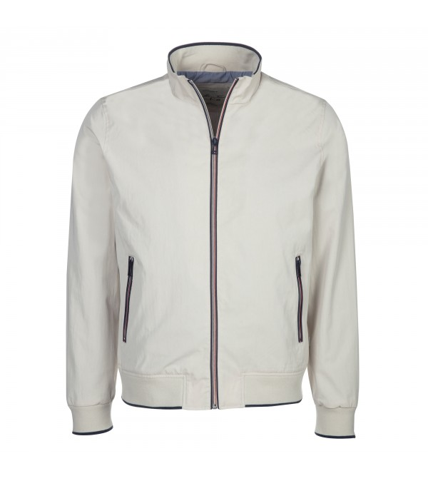 BLOUSON BOSTON BEIGE