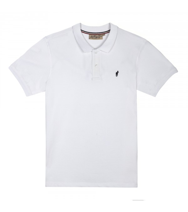 POLO  ORFEO WHITE