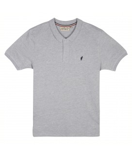 POLO  ORFEO MIX GREY