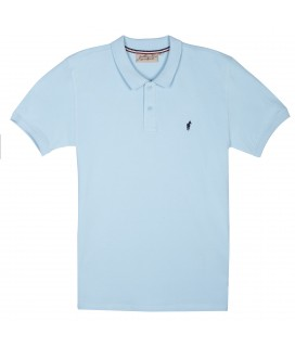 POLO  ORFEO SKY BLUE
