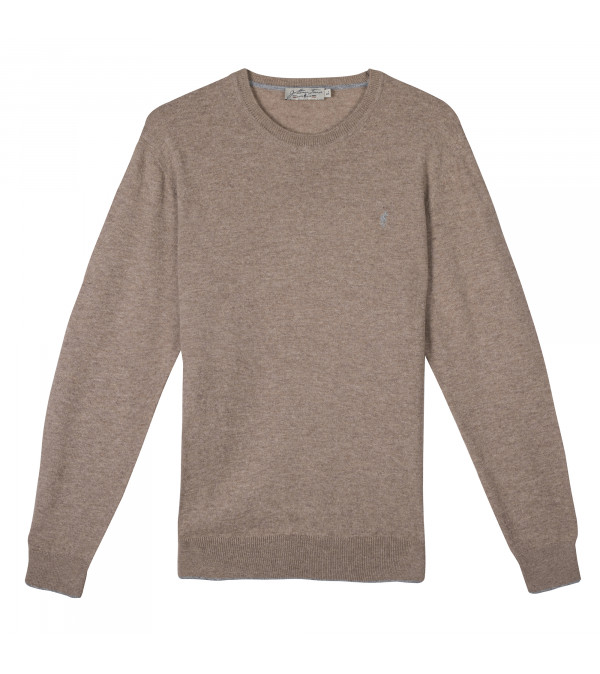 Pull LIMA beige