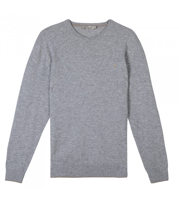 Pull LIMA gris light