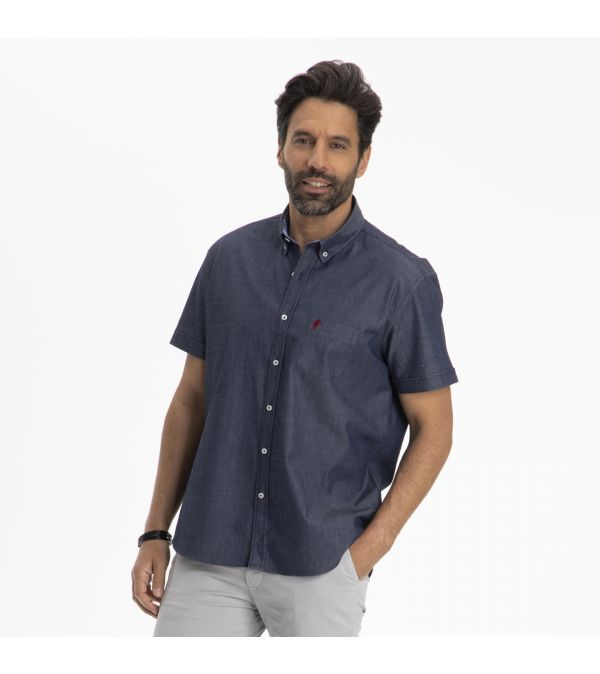 Chemise CARRY denim