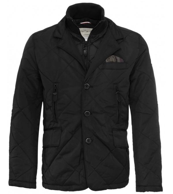Manteau black
